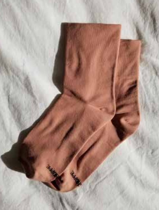 Le Bon Shoppe 'Pump' Socks