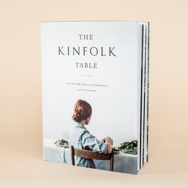 The Kinfolk Table - Recipes For Small Gatherings