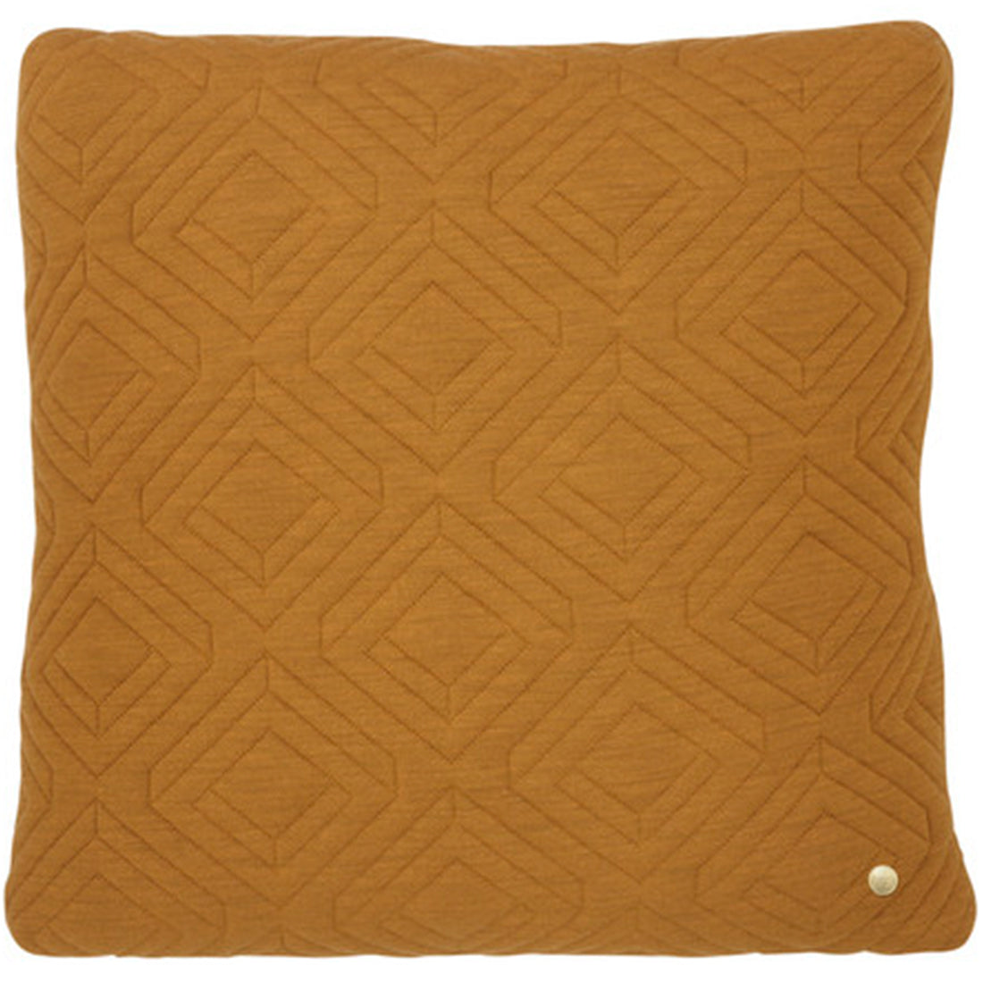 Quilted Cushion | By Ferm LIving