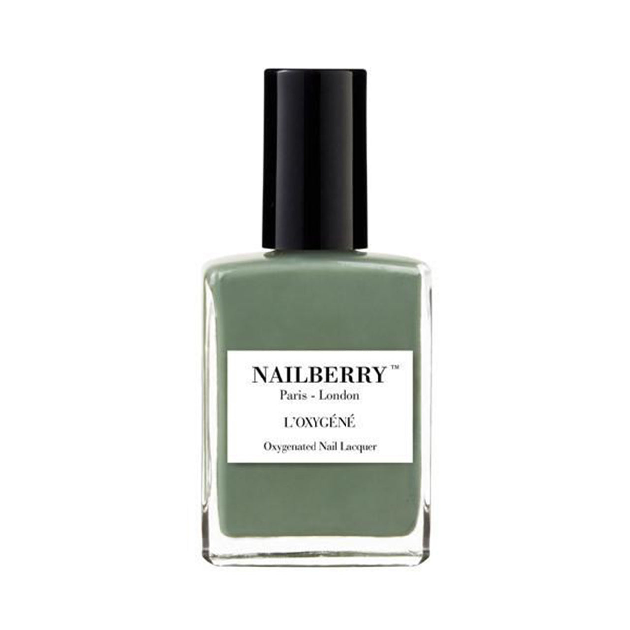 Nailberry Nail Polish - Various Shades