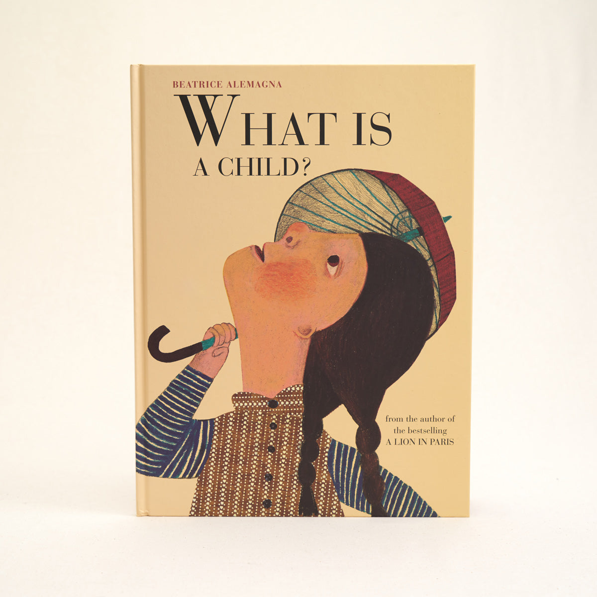 Book - What Is A Child