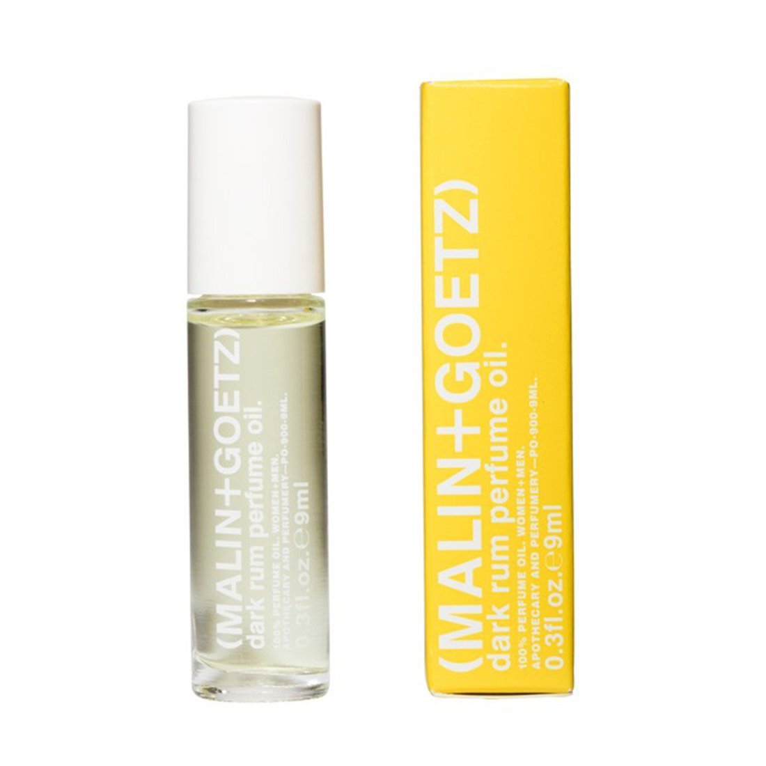 Malin + Goetz Perfume Oil - Various Scents