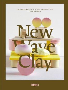 Book - New Wave Clay