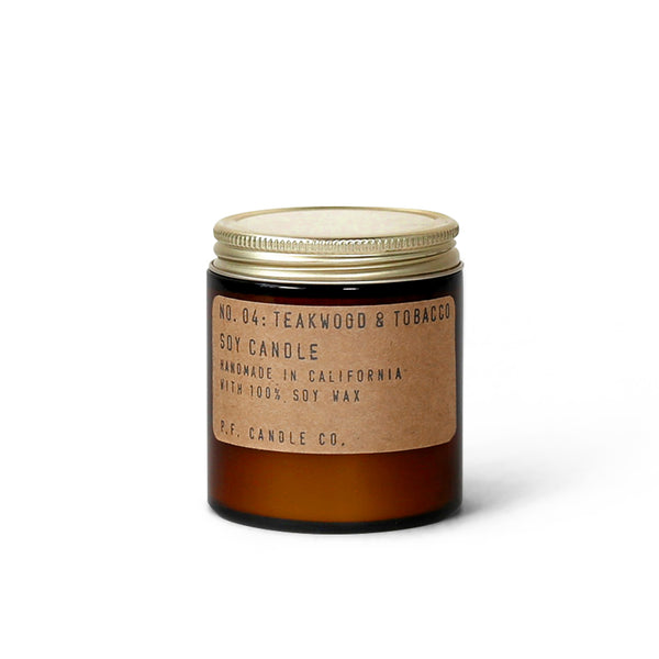 P.F. Candle Co 3.5oz - Various