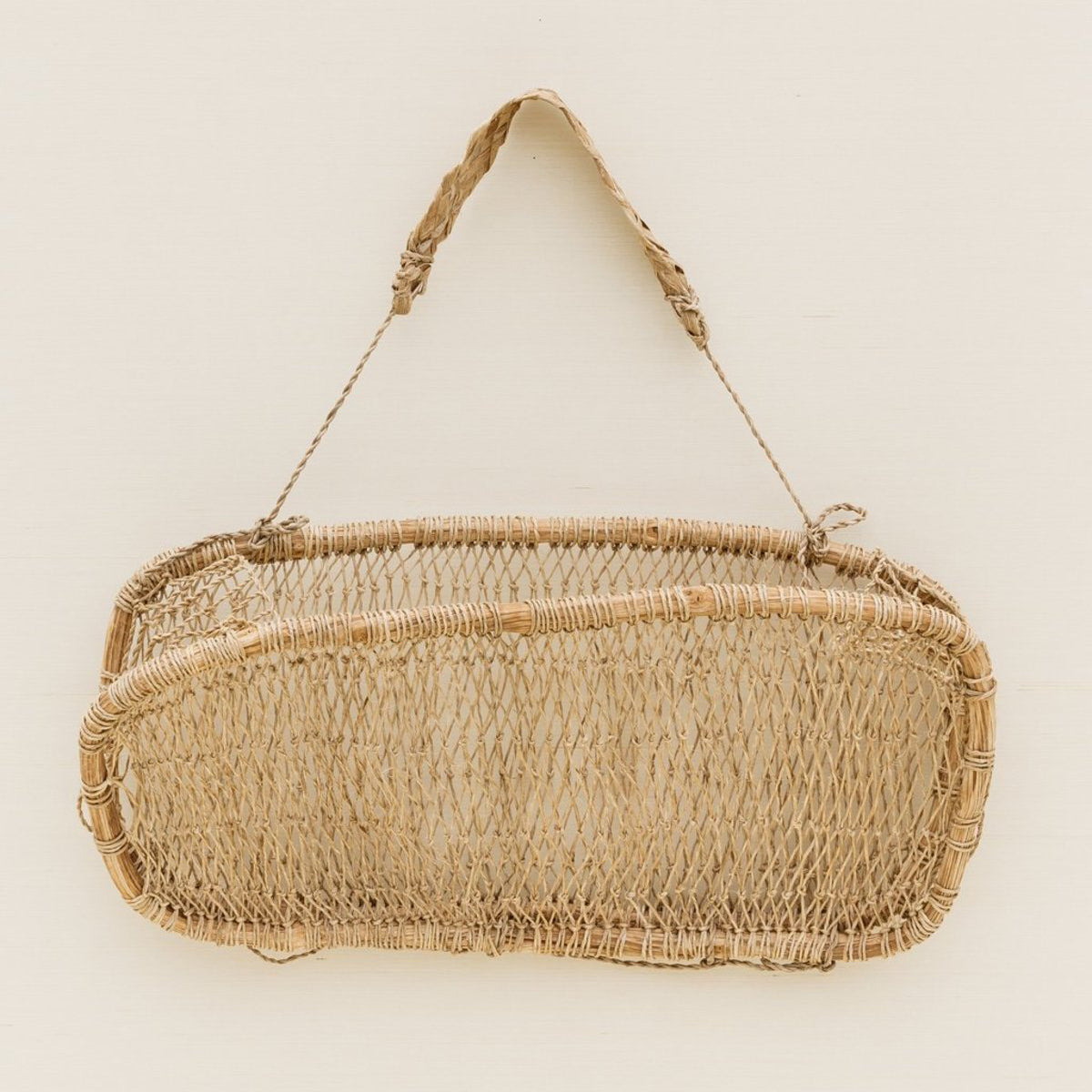Territory - Hanging Carry Basket
