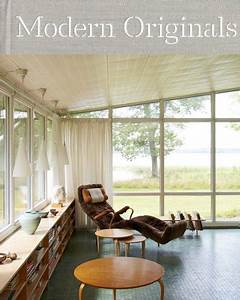 Book - Modern Originals