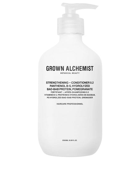 Grown Alchemist - Strengthening Conditioner 0.2
