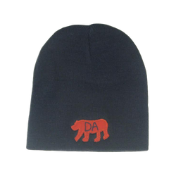 Da Bear® Navy Knit Beanie
