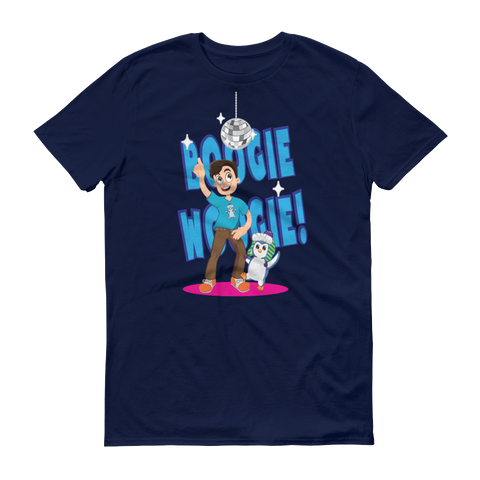 Boogie Woogie Shirts