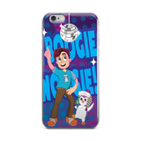 Boogie Woogie! Iphone Case