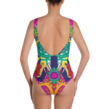 Navigators One-Piece Swimsuit