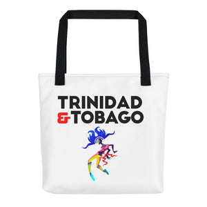 Trinidad and Tobago Souvenir Tote