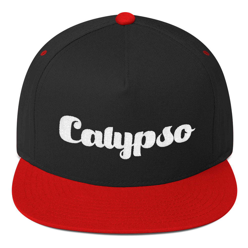 Calypso Flat Billed Cap