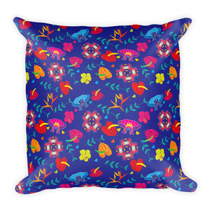 Calypso Fiesta Pillow