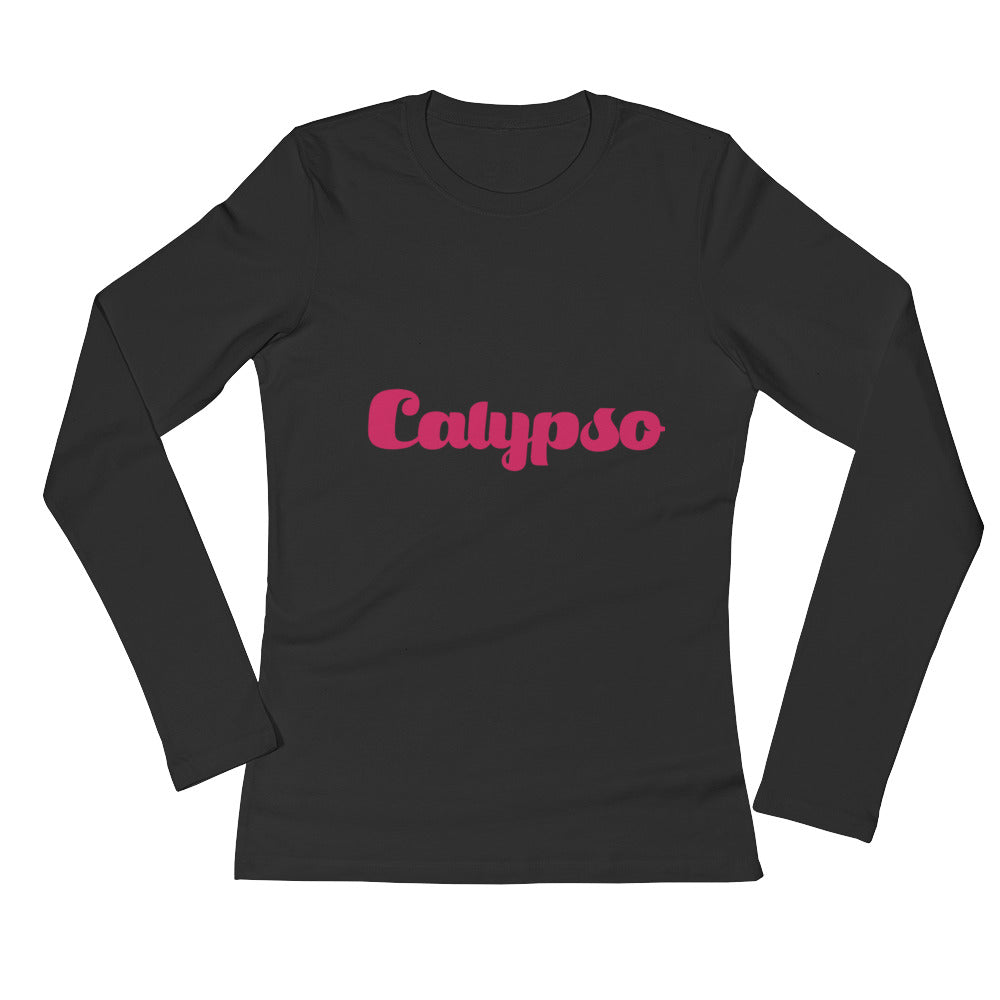 Calypso Ladies' Long Sleeve T-Shirt