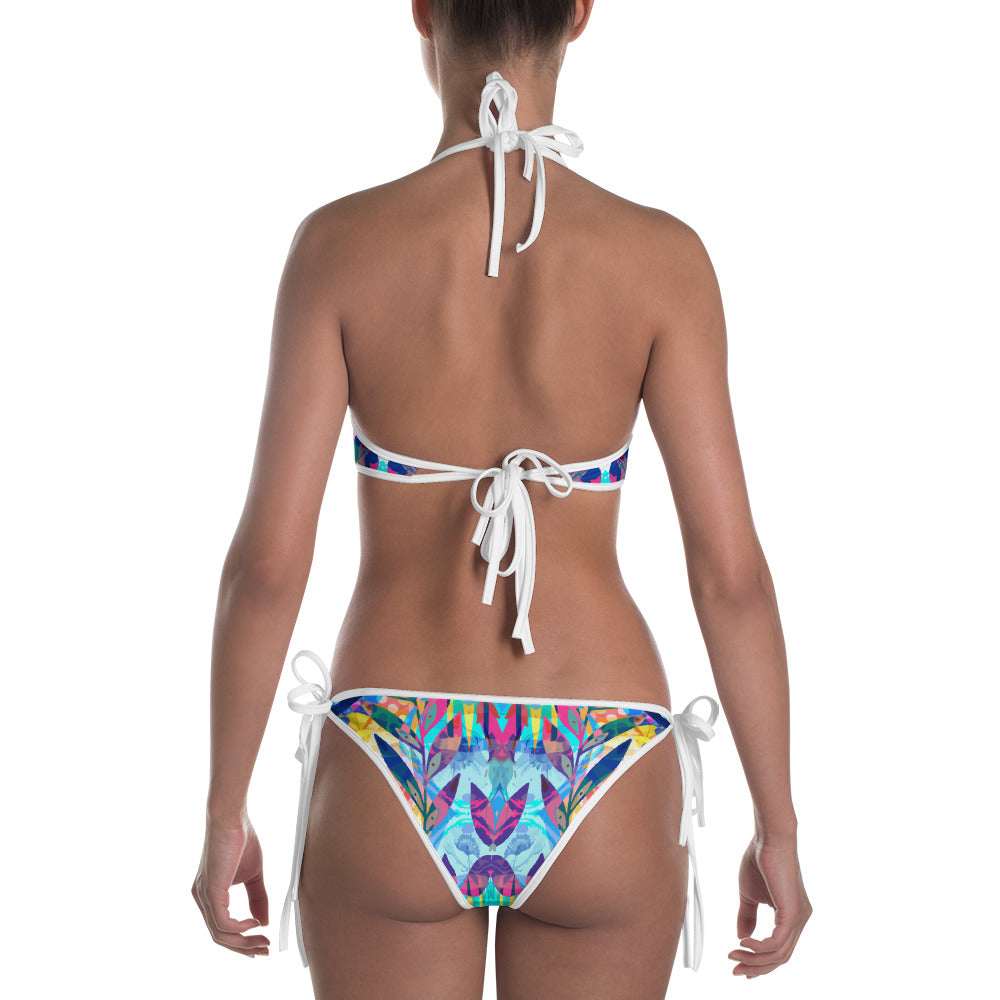 Tropical Summer Dream Bikini