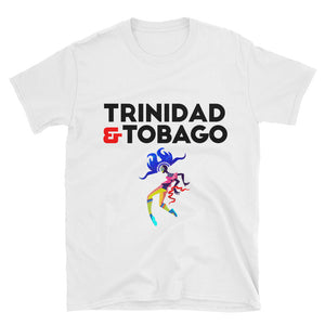 Trinidad and Tobago Souvenir T-Shirt