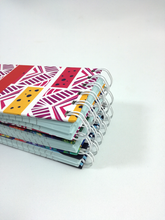 Lush Kingdom Mini Notebooks