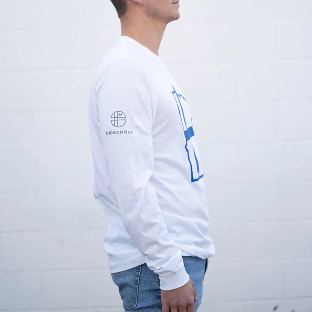 The Helsinki Long Sleeve