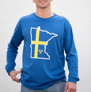 The Stockholm Long Sleeve