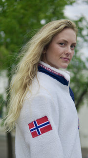 Midsommar X Norway House: Zip-Up