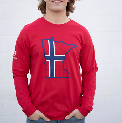 The Oslo Long Sleeve
