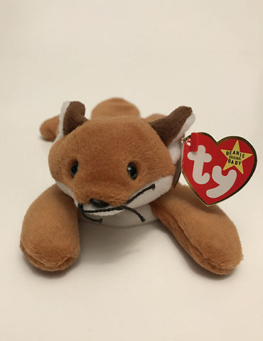 Ty Beanie Babies Sly - 1996
