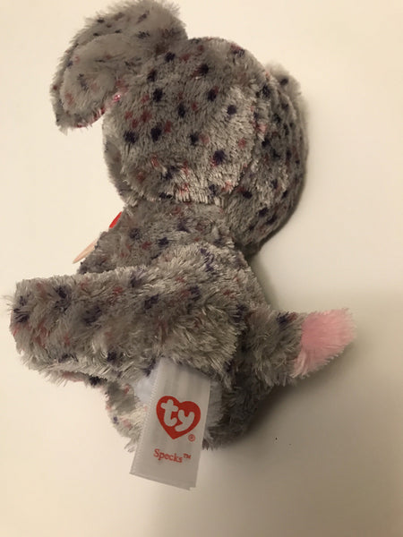 Ty Beanie Babies Collection Specks