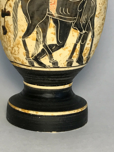 Ancient Greek Amphora Reproduction