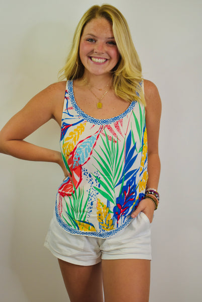 This Is The Dream Tank - Lula and Mae Boutique