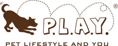 P.L.A.Y. - Luxury Pet Beds & Toys