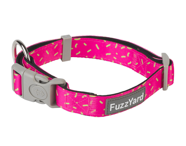 FUZZYARD | JUICY DOG COLLAR