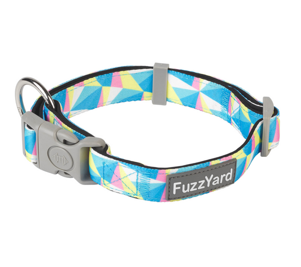 FUZZYARD | SOUTH BEACH DOG COLLAR