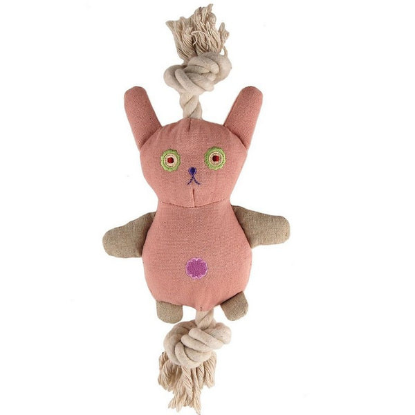Simply Fido | Natural Canvas Lttile Jill Bunny
