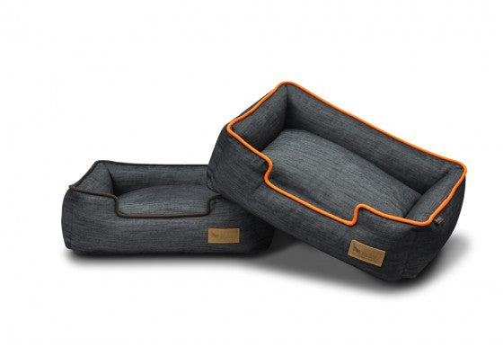 P.L.A.Y. | Lounge Bed - Urban Denim