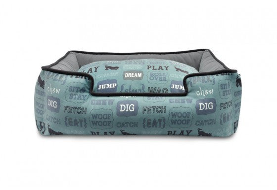 P.L.A.Y. | Lounge Bed - Lifestyle