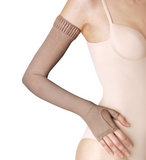 Solidea Classic Compression Arm Sleeve with Attached Gauntlet