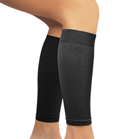 Solidea Active Massage Compression Calf Sleeves
