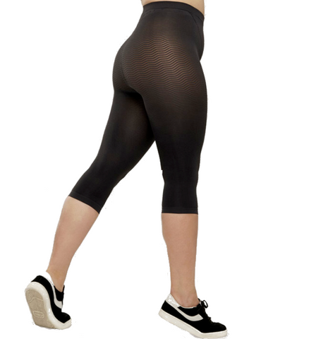 Solidea Active Massage Compression Capri