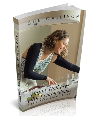Happy Holidays with Lymphedema - eBook - Solidea Medical