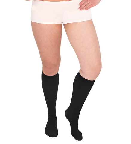 Active Massage Energy Compression Socks - Solidea Medical