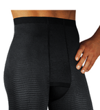 Solidea Panty Plus Active Massage men's compression legging for lymphedema and recovery after surgery