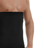 Active Massage Compression Abdominal Band - Solidea Medical