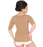 Active Massage Compression Braless Top - Solidea Medical