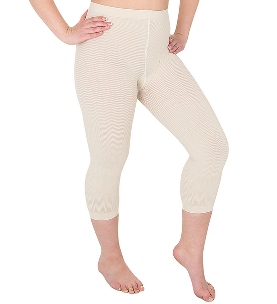Active Massage Corsaro Compression Capri - Solidea Medical