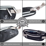 Black Money Belt