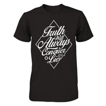 Truth Will Always Conquer Lies - Men's T Shirt