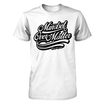 Mindset Over Matter - Men's T Shirt