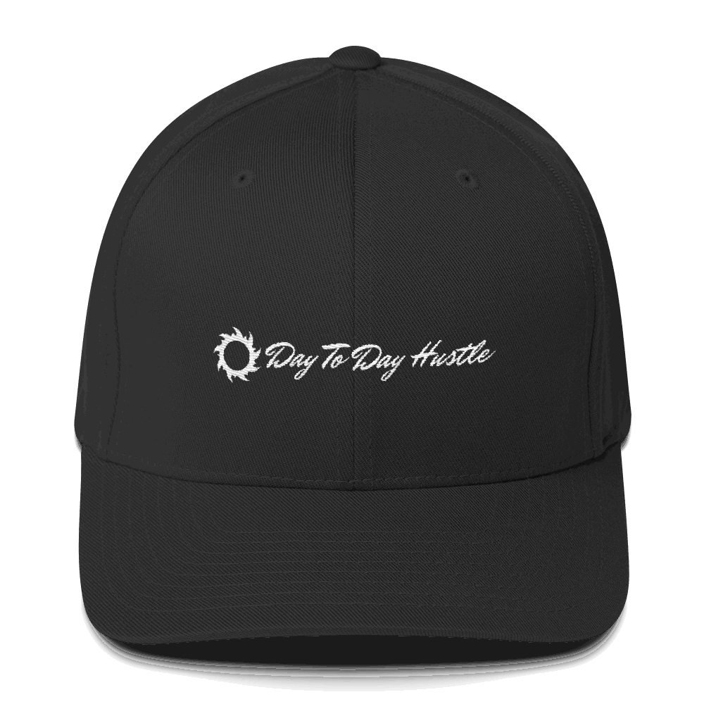 Day To Day Hustle - Hat