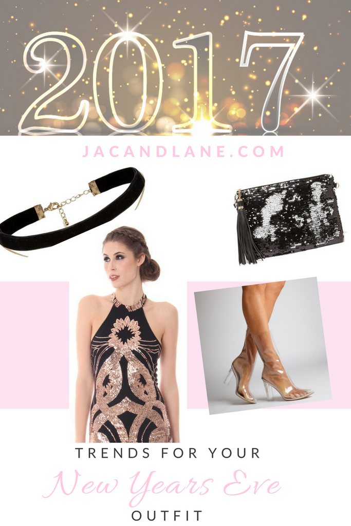 New Years Eve Trends